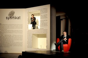 Schwab+Bischoff Preisverleihung Debuet 2013