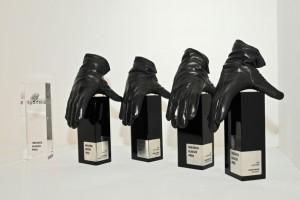 Statuen Friedrich-Glauser-Preis 2013