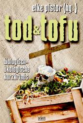 Cover der Anthologie Tod und Tofu