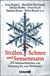 Cover-Stollen Schnee und Sensemann-klein