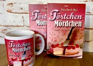 Anthologie Toertchen-Moerdchen Cover + Tasse